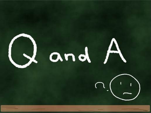 入江塾Q&A